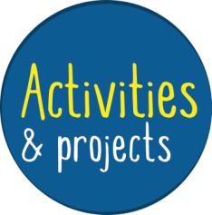 Activities and Projects