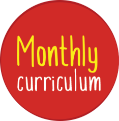 Monthly Curriculum