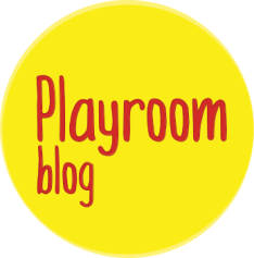 Playroom Blog