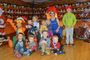 Joyful Kidz Daycare
