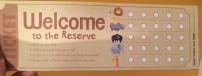 Game Reserve Ticket