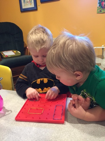 We love GeoBoards!