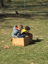 Box Fun!