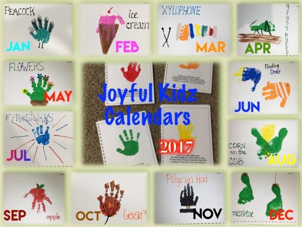 2017-calendars