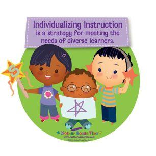 Individualizing instruction